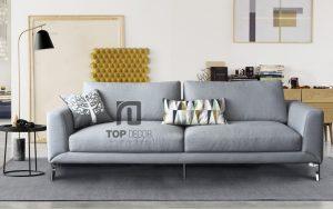 Sofa văng nỉ Hàn Quốc T023 ,3