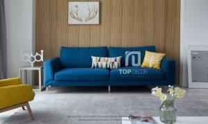 Sofa văng nỉ Hàn Quốc T023 ,2