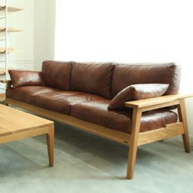 Sofa văng gỗ T056