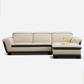 Sofa văng da T009