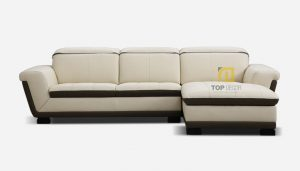 Sofa văng da T009 ,3
