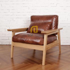 Sofa đơn T057