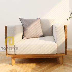 Sofa đơn T058