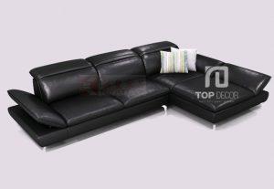 Sofa gỗ Sồi T018 ,1