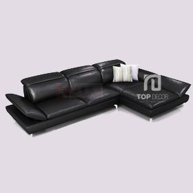 Sofa gỗ Sồi T018