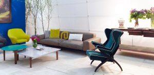 Sofa gỗ Sồi Nga T020 ,1