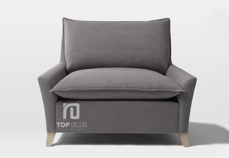 Sofa góc T013 nỉ Hàn Quốc ,4