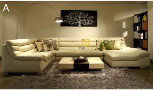 Sofa góc T015 ,3