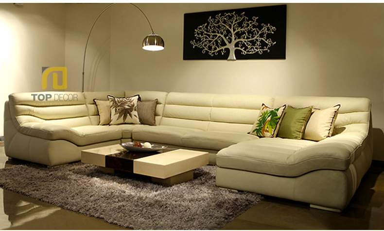 Sofa góc T015 ,2
