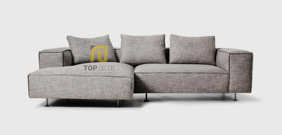 Sofa nỉ T011 ,1
