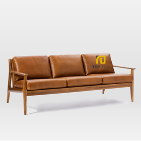 Sofa văng gỗ T135