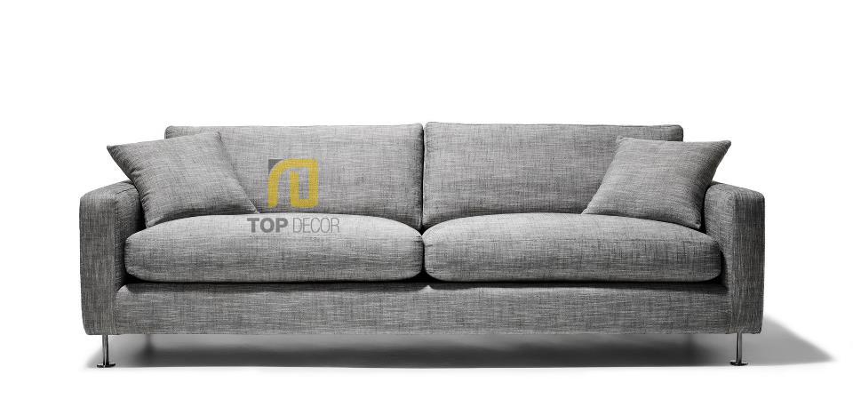 Sofa văng nỉ T012 ,2