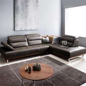 Sofa da Hàn Quốc T006