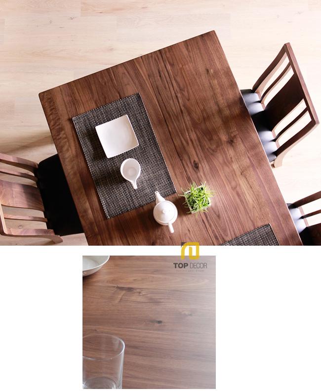 Bộ bàn ăn TB012 ,5