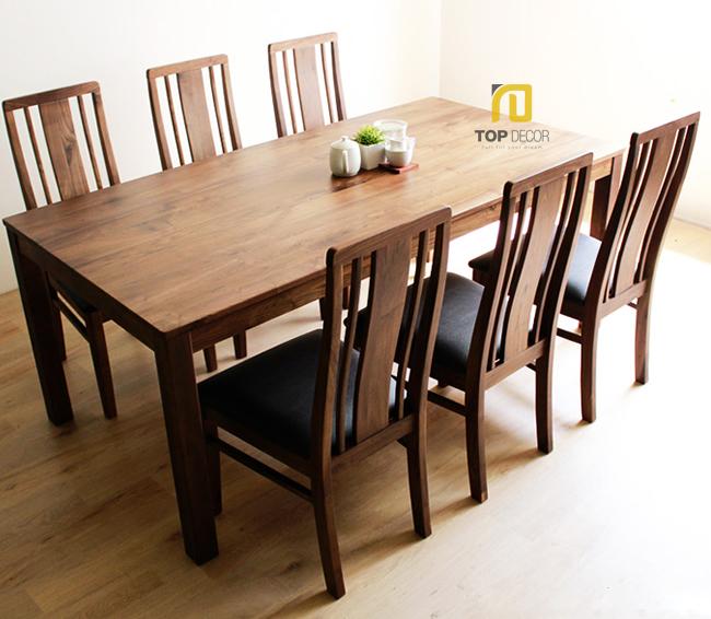 Bộ bàn ăn TB012 ,2