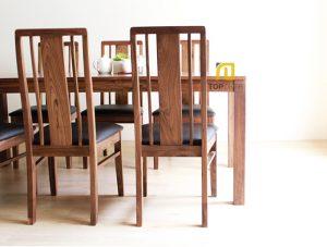 Bộ bàn ăn TB012 ,1