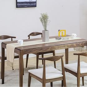 Bộ bàn ăn TB003