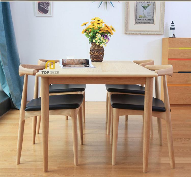 Bộ bàn ăn TB011 ,3