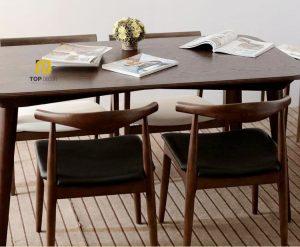 Bộ bàn ăn TB011 ,2