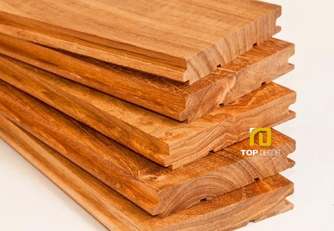 Tìm hiểu chung về đặc tính gỗ căm xe