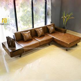 Sofa gỗ T142