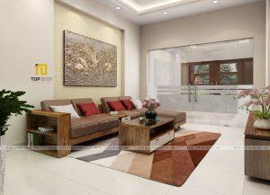 Sofa gỗ cao cấp T167 ,2